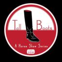 Tall boots logo