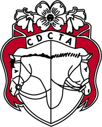 Cdcta logo red